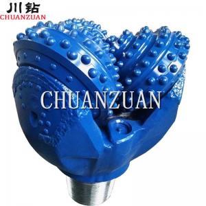 China 17 1/2inch 444.5mm Tci tri-cone bit rock roller bit tci tricone rotary drill bit on sale