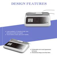 Wholesale Ultrasound Health Analyzer Machine Pain Relief Machine For Chiropractor from china suppliers
