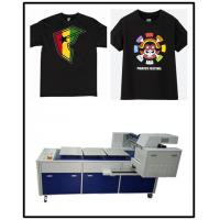Wholesale Automatic Dtg Garment Printer T Shirt Printer Pigment Ink Multi Window Design from china suppliers