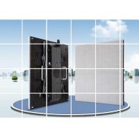 Wholesale HD Stage LED Display , Stage Background Led Screen 2000nit Brightness from china suppliers