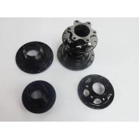 Wholesale Black Anodized CNC Custom Machining 6061 Aluminum Machining Services from china suppliers