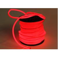 Wholesale PVC Jacket Led Neon Flex Rope Light, Super Bright Neon Flexible Lights from china suppliers