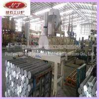 China billet heating furnace for aluminium extrusion scrap japan supplier on sale