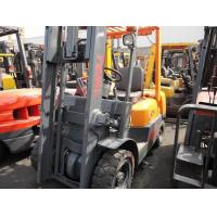Wholesale used tcm forklift / FD25 tcm  forklift 2.5t diesel  forklift from china suppliers