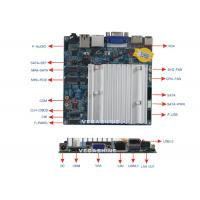 Intel® Bay Trail-D Celeron J1900 Quad Core Cpu Fanless Nano Motherboard for Nano pc