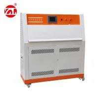Wholesale Environmental UV Test Machine / Accelerated Aging Test Chamber For Plastic , Coatings from china suppliers
