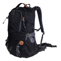 Wholesale Water Proof Camping Hiking Backpack 50 Liter Hipbelt Pockets And Rain Cover from china suppliers