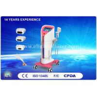 Painless Safe HIFU Machine Long Lasting Used In Acne Removal for sale