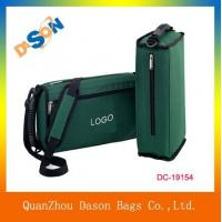 Wholesale 2012 new style 600D polyester wine cooler bag from china suppliers