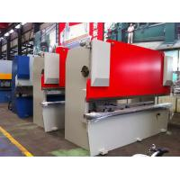 China DELEM DA52 CNC Sheet Metal Bending Machine For Metal Plates 4mm on sale