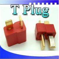 Wholesale battery connector Deans Anti T Plug from china suppliers