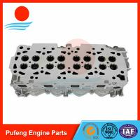 Wholesale aluminum cylinder head manufacture in China, Nissan YD25-DDTI cylinder head 11040-5M300 11040-5M301 for Navara/King-cab from china suppliers
