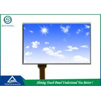 Pressure Sensitive 5 Wire Touch Screen Panel USB 17 Inches WIth ITO Glass