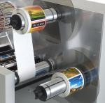 CNC High Speed Die-cutting Machine