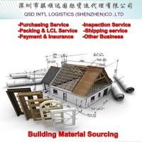 One-Stop Agent, Sourcing, Logistics Shipping, Clearance Services