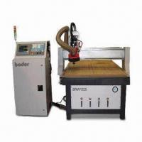 Wholesale Woodworking Machine with Vacuum Table and Shaft Linear Bearings from china suppliers