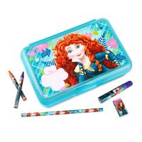Wholesale Disney Princess Personalized Stationery Set For Girls from china suppliers