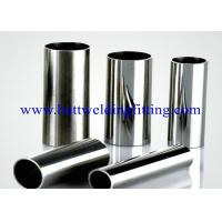 Wholesale Super Duplex Seamless Pipe Duplex Steel Tube ASTM A790 / 790m UNS S32750 from china suppliers