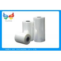 Wholesale Waterproof PVC Printable Shrink Film, Label Wrap Film For Pharmaceutical Industries from china suppliers