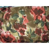 Wholesale Silk Charmeuse Print Fabric from china suppliers