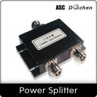 Wholesale Power Splitter(2-Ways) from china suppliers