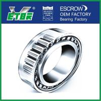 Wholesale High Performance Angular Contact Thrust Ball Bearings Single Row / Double Row from china suppliers