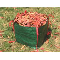 Wholesale Oxford Foldable Heavy Duty Garden Bags 55 X 55 X 45cm Size Square Shape from china suppliers