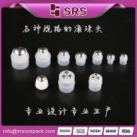 Wholesale SRS roll on fitting, roll on house, roller holder with stainess ball from china suppliers