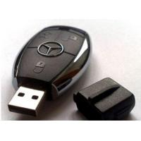 Wholesale Soft PVCcar Brand  Usb Flash Drive In Custom from china suppliers