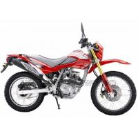 Wholesale SAGA Power 2007 New Dirt Bike 250cc from china suppliers