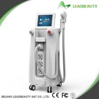 Wholesale Vertical 808nm diode laser hair removal machine from china suppliers