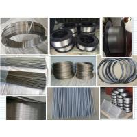 China ASTM Titanium & Titanium Alloy Wires for welding of industry,chemical, best price for grade customer for sale