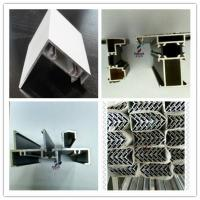 Wholesale Corrosion Resistance Solar Aluminium Profile With Mill Finish / Anodized from china suppliers