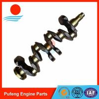 Wholesale Toyota crankshaft 1NZ 2NZ 13401-21020 13401-0C010 13401-21030 for Yaris Corolla from china suppliers
