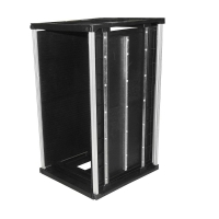 Wholesale Adjustable Plastic Top Base 320*355*563mm ESD Magazine Rack from china suppliers