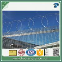 China 358 High Security Fence for Backyard Fencing Project on sale