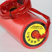 Wholesale Cultural Institutions Aerosol Fire Protection / Portable Aerosol Fire Extinguisher from china suppliers