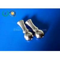 Best Stainless Steel CNC Machine Electrical Parts Turning Polishing Tube For Fitness Equipments wholesale