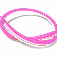 Wholesale Changeable Emitting Color Flexible Led Neon Tube Light Hoses IP67 For Decoration from china suppliers