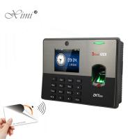 Wholesale Biometric Attendance Access Control System With Free Software And Camera from china suppliers