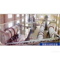 Sulfur Based, Ammoniation Fertilizer Processing Equipment