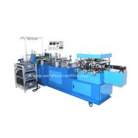 Wholesale High Quality Full Automatic Non-woven Strip Cap Making Machine from china suppliers