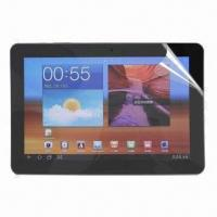 Wholesale LCD Screen Protector Guard for iPad with Transparent Surface and Anti-scratch Film from china suppliers