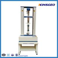 Wholesale 500N, 1KN, 2KN Optional Stainless Steel Tensile Testing Instrument With 0.5~500mm/min Speed from china suppliers