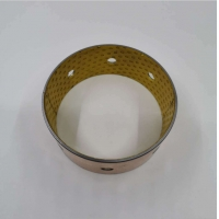 Wholesale Multilayer POM Wrapped Acetal Plastic Frimix Bronze Bushing For Forklift from china suppliers