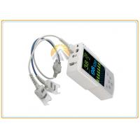 Capnograph Multi Parameter Patient Monitor SpO2 EtCO2 Pulse Rate CO2 Monitor Type