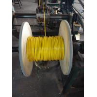 Wholesale sell  1*7 coated wire rope with nylon/PP/PVC from china suppliers