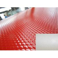 Best Embossed Color Coated Steel Coil, Ral Color , 0.16mm - 0.8mm Painted Steel Coil wholesale