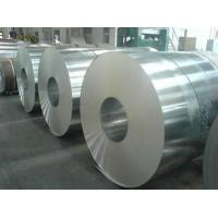 Wholesale SGS / BV Surface Brushed Stainless Steel Strip , Cold Rolled 2B 317L Stainless Steel Coil from china suppliers