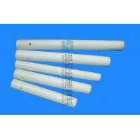 Wholesale REACH Certificate Alumina Ceramic Parts , Alumina Shafts Automotive Pump Component from china suppliers